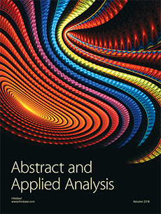 Abstract and Applied Analysis Logo