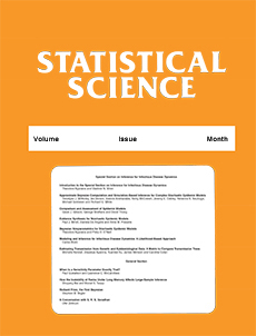Statistical Science Logo