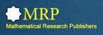 Mathematical Research Publishers Logo
